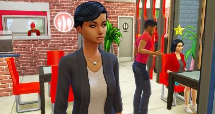 3D: Boss Lady