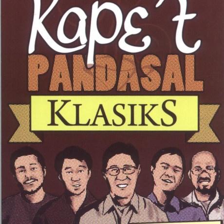 Kape't Pandasal Klasiks
