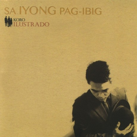 Sa Iyong Pag-ibig