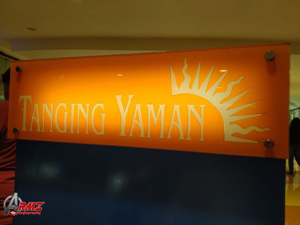 Tanging Yaman SM Megamall store concluded its operations last January 2020