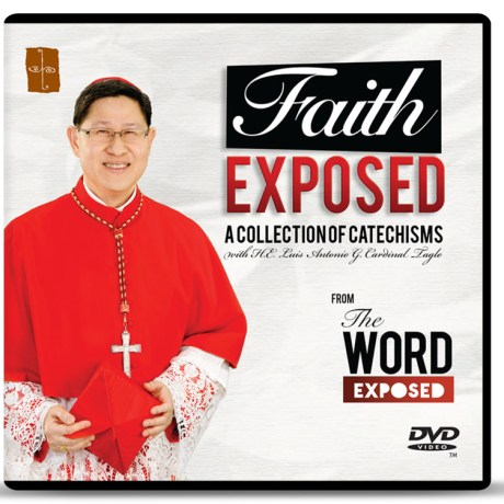 Faith Exposed DVD