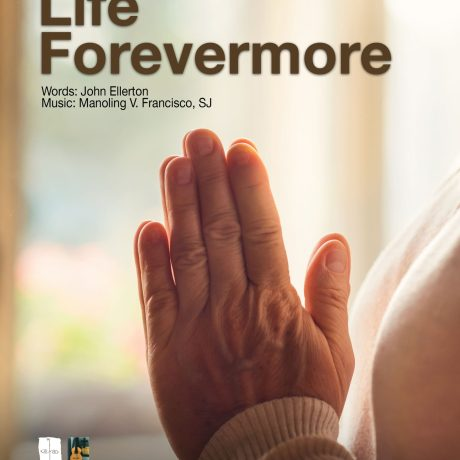 Song Sheet Cover – Life Forever More