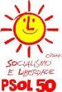 PSOL abre horário político na TV; Márcio Pinto se diz candidato da mudança, PSOL - logo - Blog do Jeso