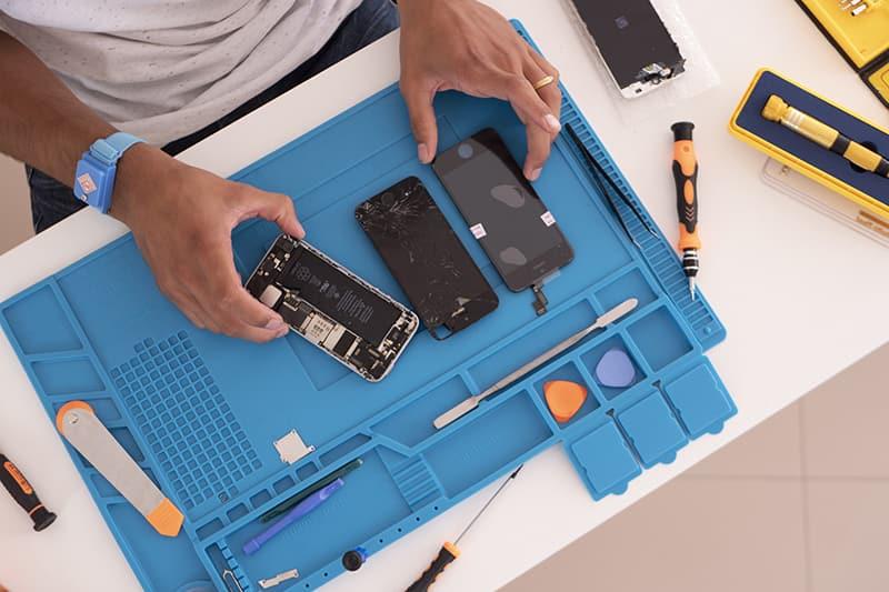 Riparazione iPhone - Jesolo PC di Daniele Novello