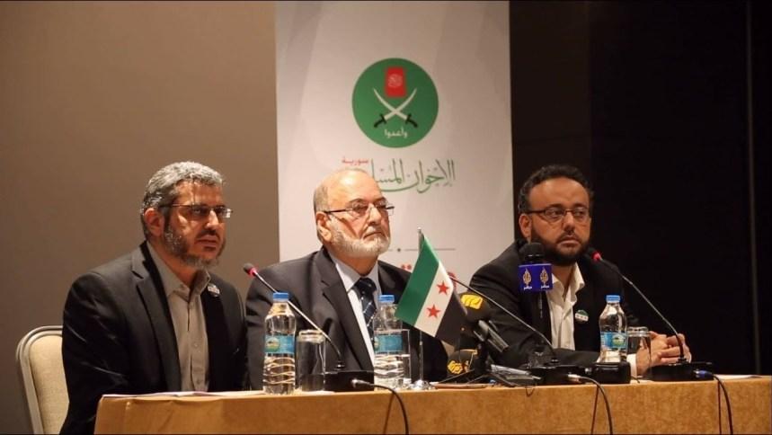 .jpg?resize=859%2C484&ssl=1 - إخوان سوريا يتبرأون من ممارسات داعش والقاعدة ويتبنون خطابها ولغتها في بيان واحد!