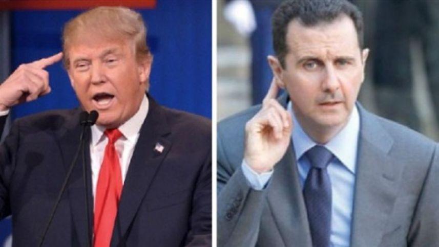 1 - ترامب واغتيال الأسد.. مثال سليماني الحاضر دوماً