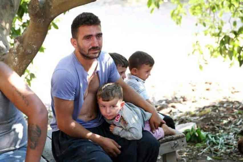 """سورية - مقتل إمرأة سورية في منطقة """"أضنة"""" التركية بطلق ناري داخل منزلها"""