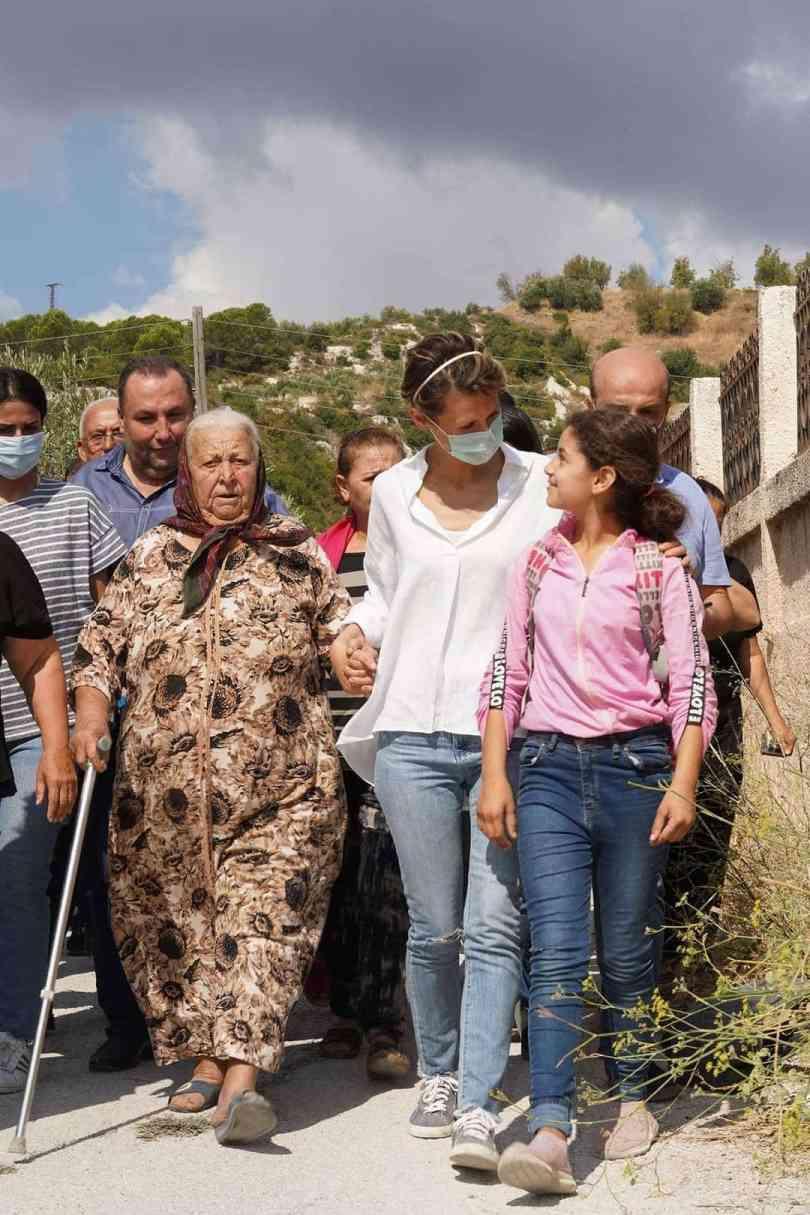 """الأسد - هل تُنهي أسماء الأسد حكم """"العلويين"""" في سوريا ؟"""
