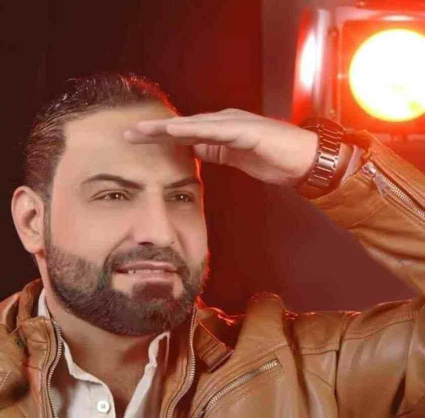 """اليوسف 1 - مطرب الدبكات """"بهاء اليوسف"""" يتقلد لقب """"عندليب الأغنية السورية""""!"""