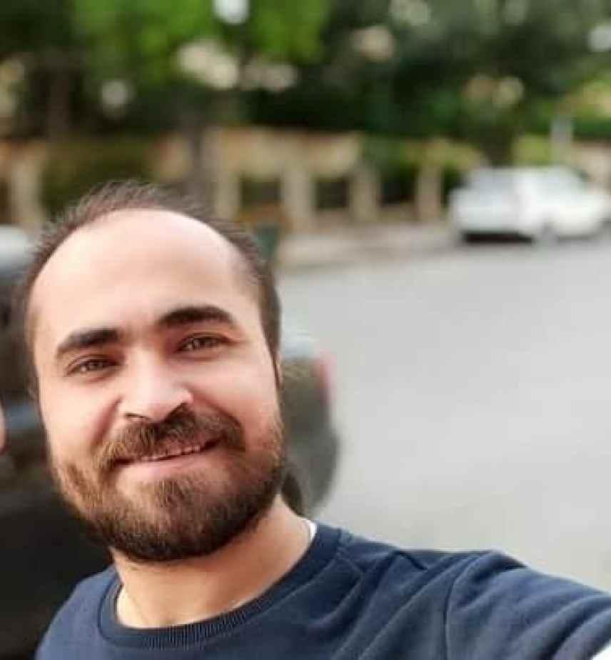 """الحريري - قوات النظام تعتقل الموالي """"شفيق الحريري"""" الشاهد على فساد دار الأيتام في حلب"""