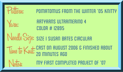 Project-Stats-pomatomus