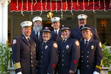 FD - the Officers