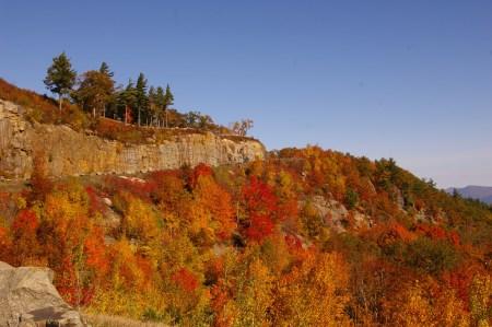 Lake George Autumn