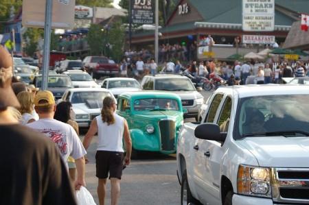 Main Street LG - Daytime