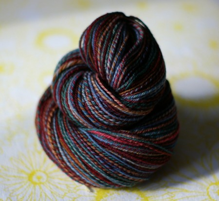 Merino from The Painted Sheep