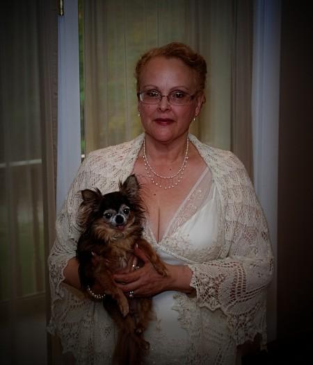 Millie & Angel's Vow Renewal