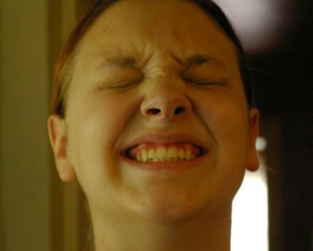 No more braces!