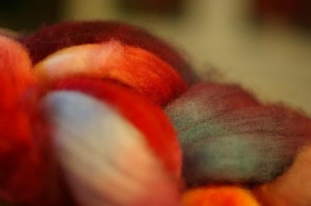 "Wool Peddlar Superwash Merino ""Enchanted"""