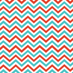 Peppermint chevron download