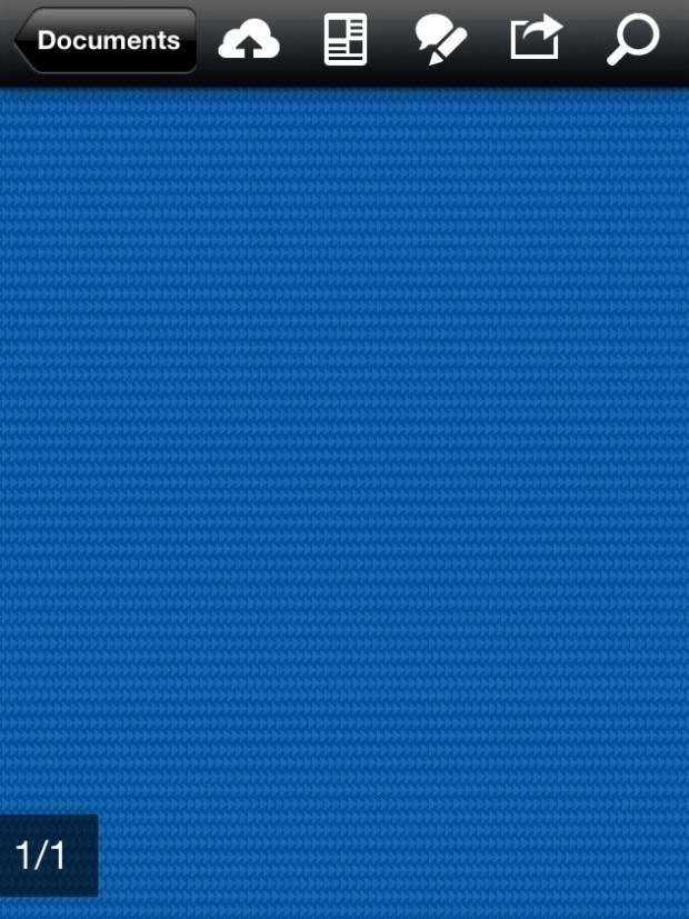 blue nacho