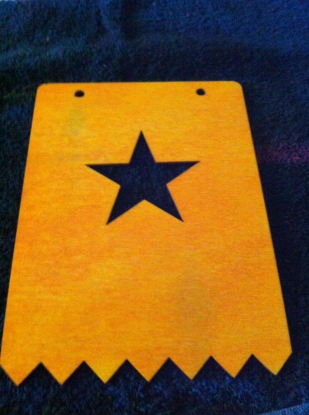 Star wood album