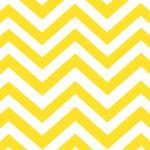 Yellow chevron #1