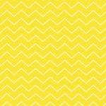 yellow thin chevron