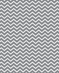 Free Printable Grey Chevron #3