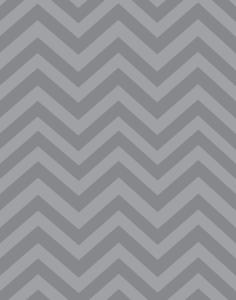 Grey Chevron paper #2