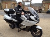 BMW k1600 GT