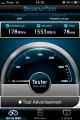 Free Mobile, débits FreeWifi_Secure (via EAP-SIM)