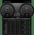 Sandisk - Cruzer Extreme - Tests débits