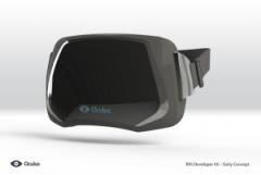 L'Oculus Rift, tel qu'il devrait être lors de sa sortie officielle.