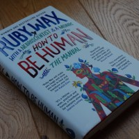 How To Be Human by Ruby Wax | BOOK REVIEW