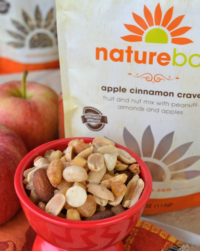 NatureBox Apple Cinnamon Crave