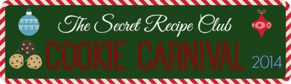 Secret Recipe Club Cookie Carnival