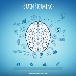 Brainstorming et Mastermind font du travail de groupe un outil puissant!