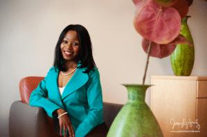 Atlanta Headshot Photographer | Business Portraits