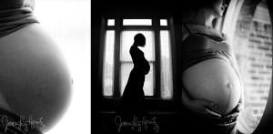 Cindy and John | Maternity Portraits Grayson GA