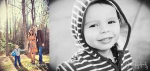 Family Portraits at Lenox Park | Atlanta Family Photographer