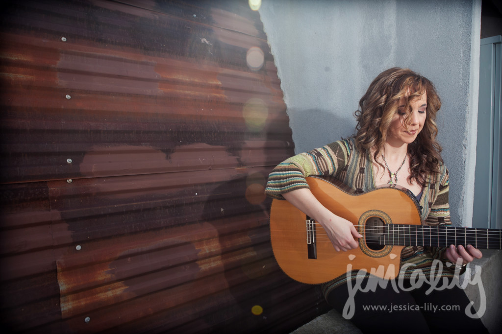 Atlanta Headshot Photographer - Jessica Lily