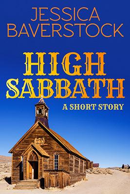 High Sabbath Cover Art