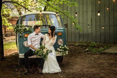 Blog Wedding Planner