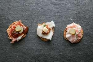 Curing Meat at Home - How to Make Lardo - Italian Salumi - Cured Meats Lardo - Jessica Brigham Blog