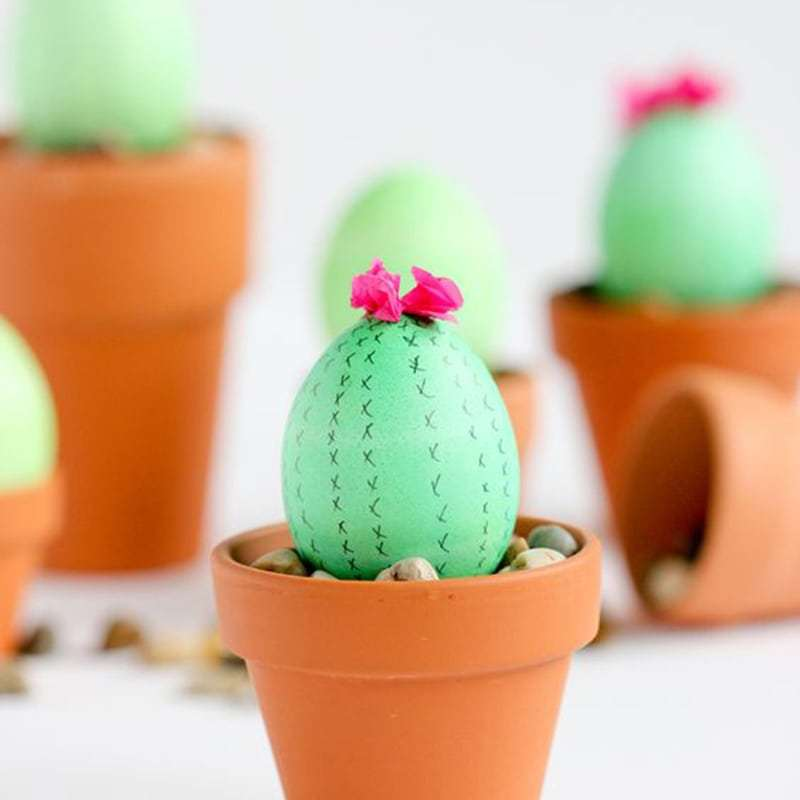 Try These: 8 Easy DIY Easter Decorations if You're in a Pinch