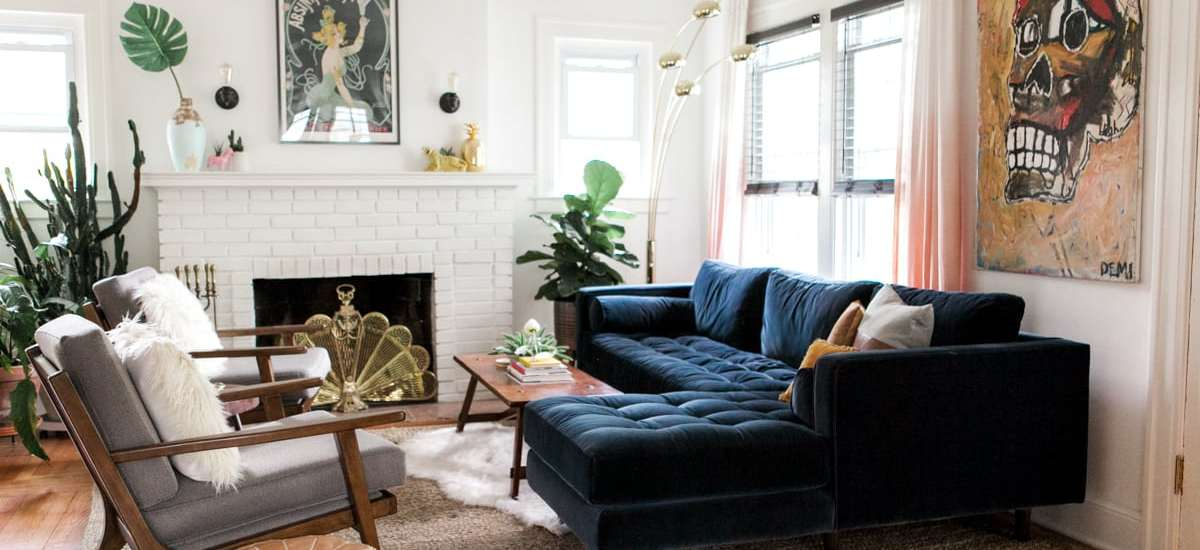 Eclectic Home Tour・Summer 2017