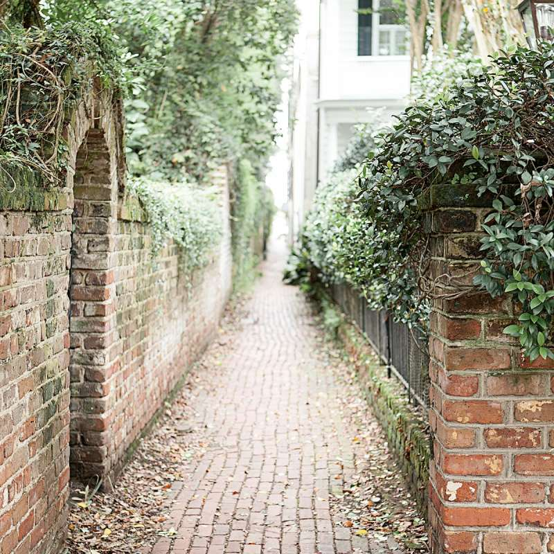 Brick Walkways: How to Kill Weeds Naturally