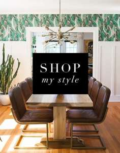 Shop My Style - Jessica Brigham Magazine Ready for Life