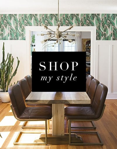 Shop My Style - Jessica Brigham Magazine Ready for Life
