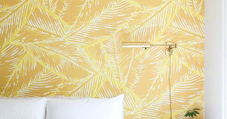 Before & After: Boho Glam Master Bedroom Reveal